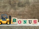 Engin de chantier et bonus