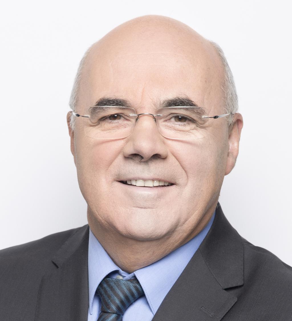Bertrand Corbeau (Crédit Agricole)