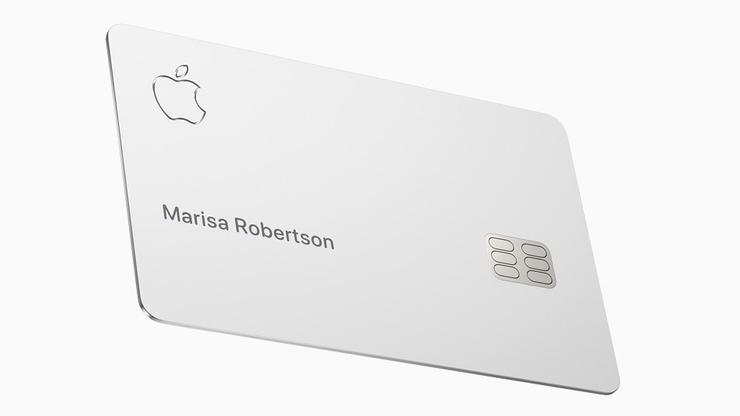 Carte Bancaire Dematerialisee.Carte Bancaire L Apple Card Est Elle Vraiment Revolutionnaire