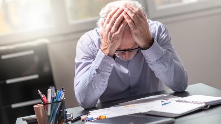 Retraite La Pension Moyenne A Augmente De 2 1 En 2017