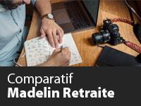 Madelin Retraite