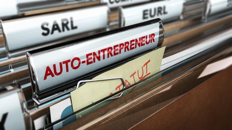 Auto Entrepreneur Comment Declarer Vos Revenus Aux Impots