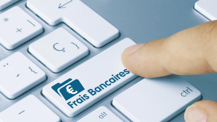 frais bancaires, tarifs bancaires