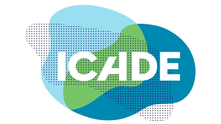 Logo Icade (2019)
