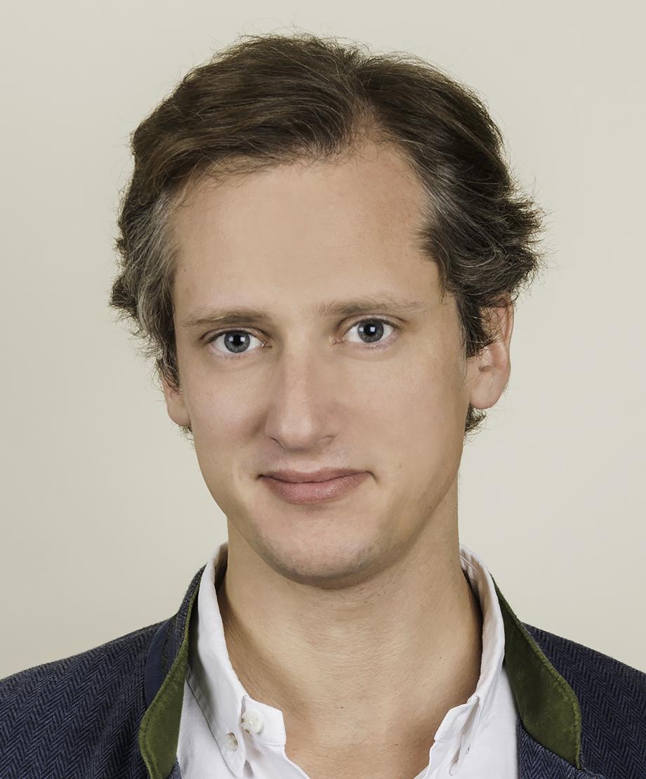 Charles de Gastines, CEO de Paylead