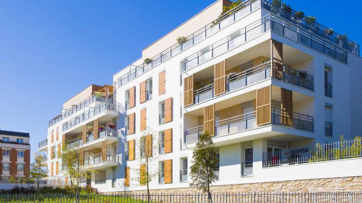 immobilier, neuf, logement