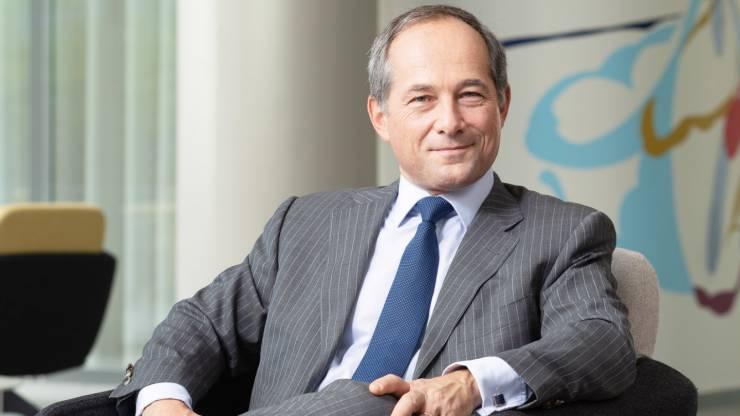 Frédéric Oudéa, Société Générale