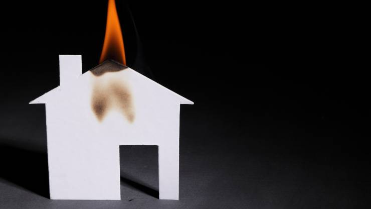 maison, logement, assurance habitation, incendie