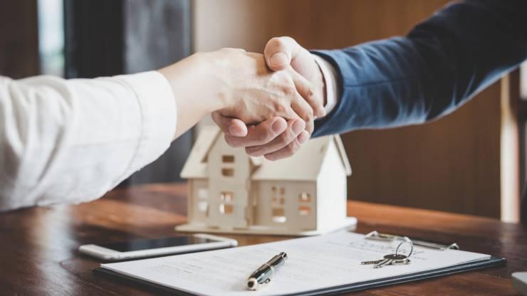 crédit immobilier, prêt immobilier, taux d'intérêt