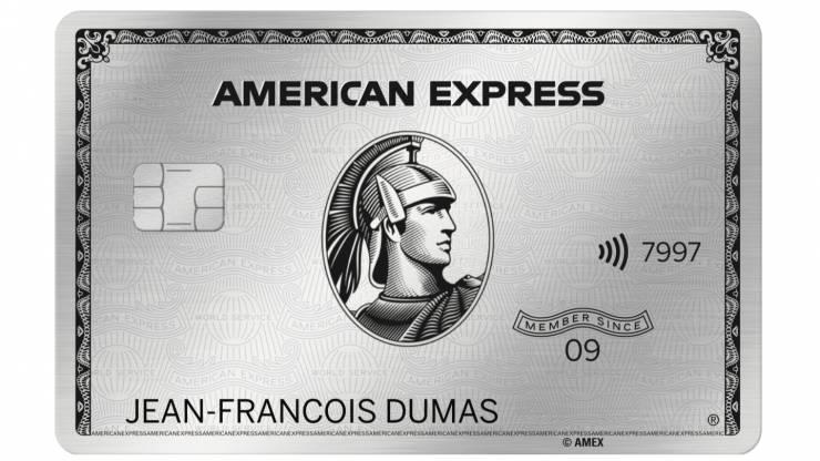 Carte American Express Pro.Les Cartes American Express Bientot Acceptees Partout