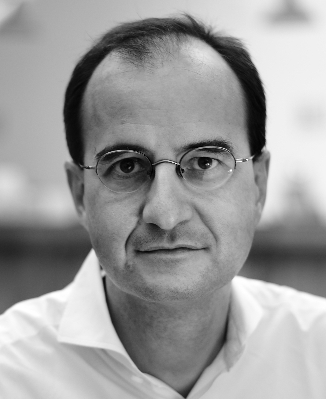 Marc Tempelman, CEO de Cashbee