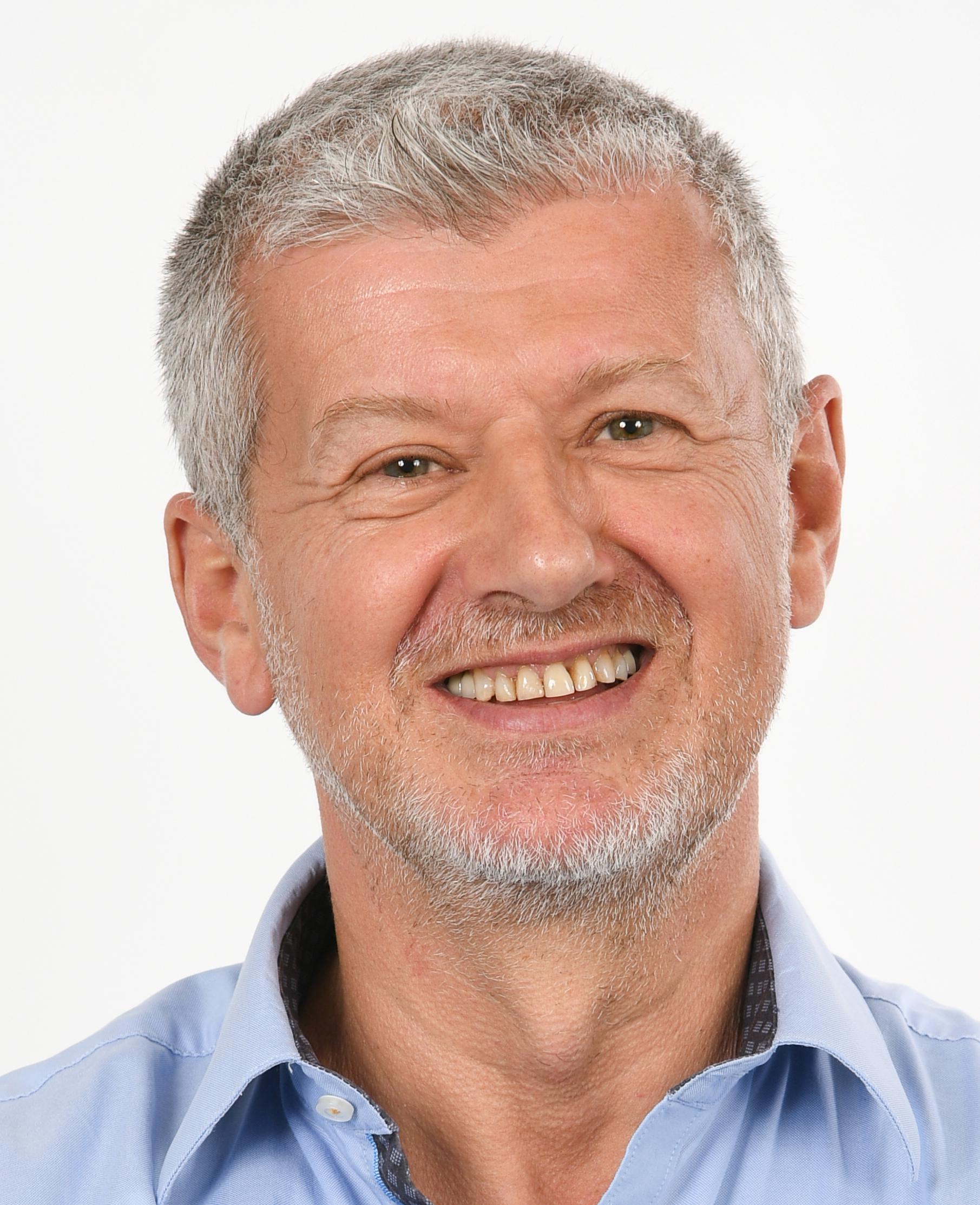 Marc Lanvin, directeur général adjoint de Banque Casino
