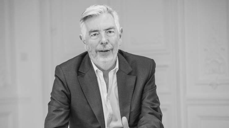 Bernard Le Bras, Suravenir