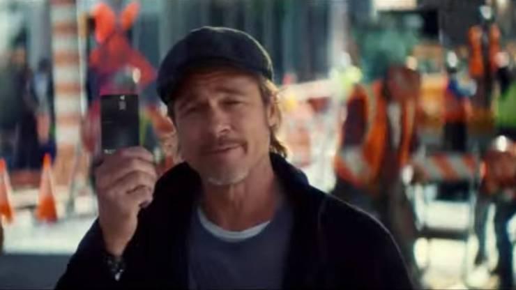 Brad Pitt Boursorama