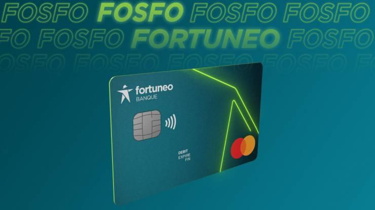 Fosfo Fortuneo