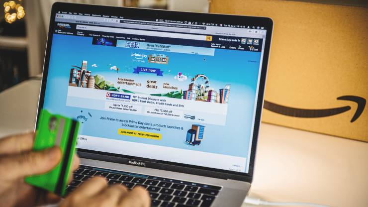 Amazon Cdiscount Veepee Votre Paiement Par Carte Bancaire