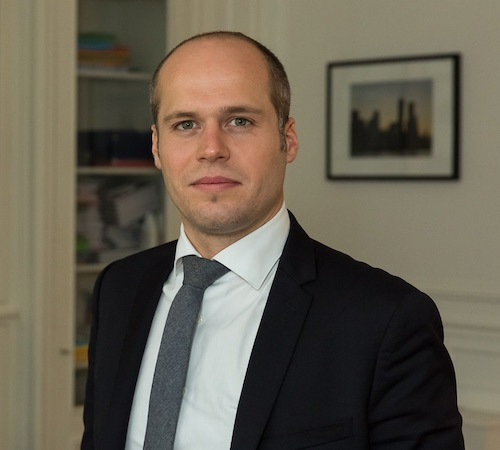 Franck Van Daële