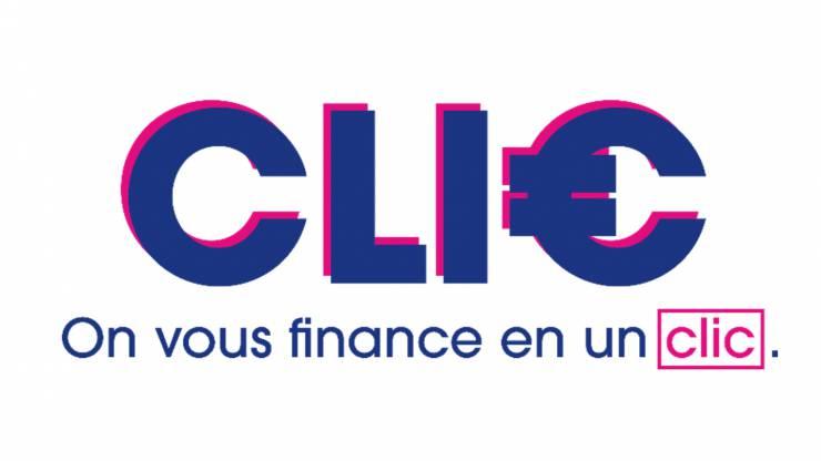 Logo de l'offre Clic de Boursorama