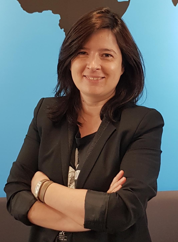 Virginie Foyard