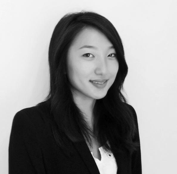 Elisabeth Chang, consultante chez Square