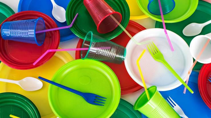 Produits plastiques