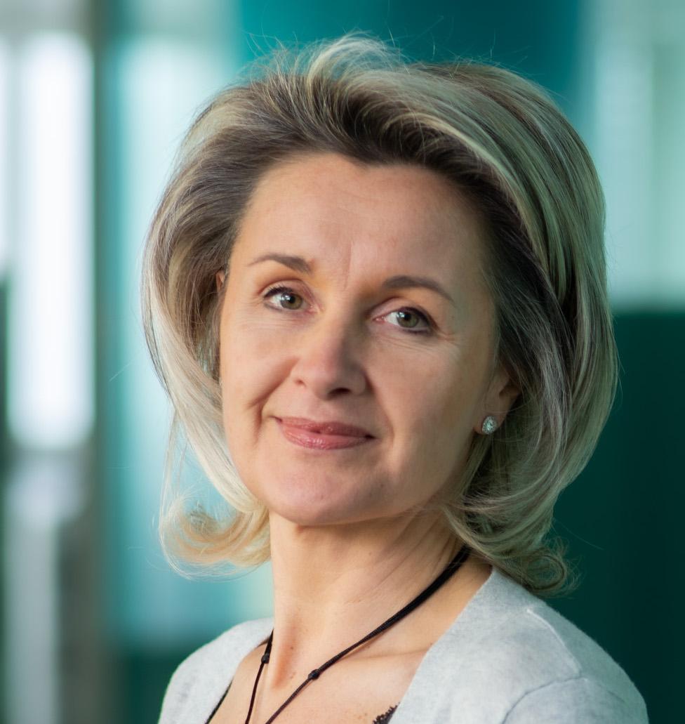 Stéphanie Vuillemin (Société Générale)
