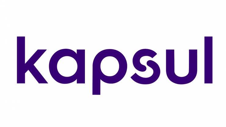 Logo Kapsul, Société Générale