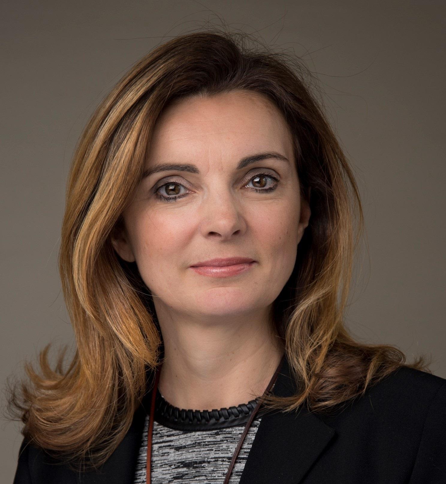 Delphine de Chaisemartin, La Banque Postale