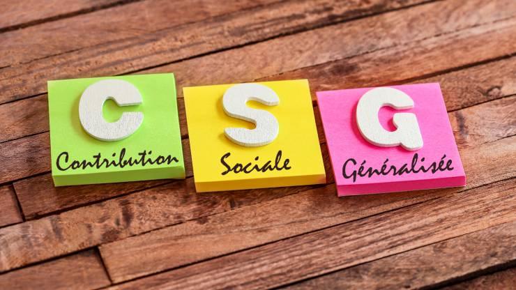 Contribution sociale généralisée