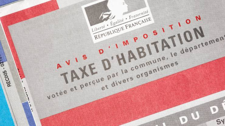 Taxe d'habitation : le calendrier de la suppression reste