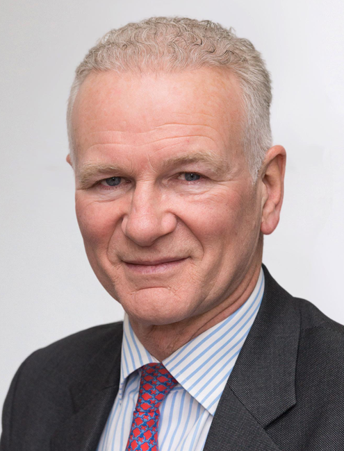 Olivier Challan Belval, février 2020