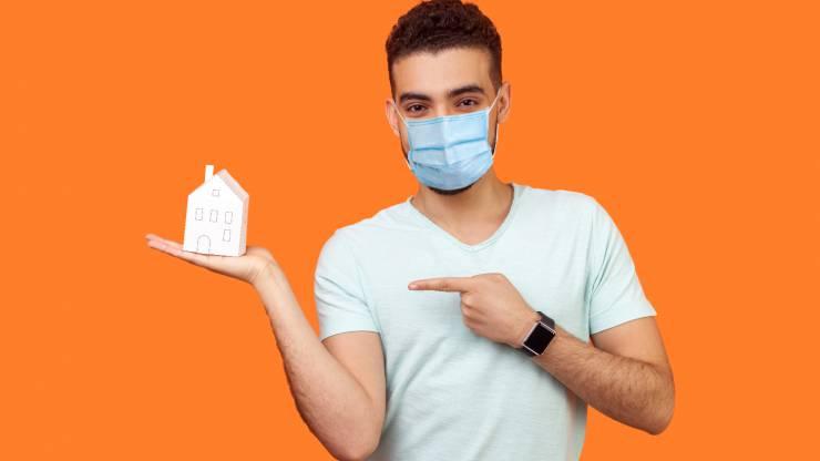 L'immobilier face au coronavirus