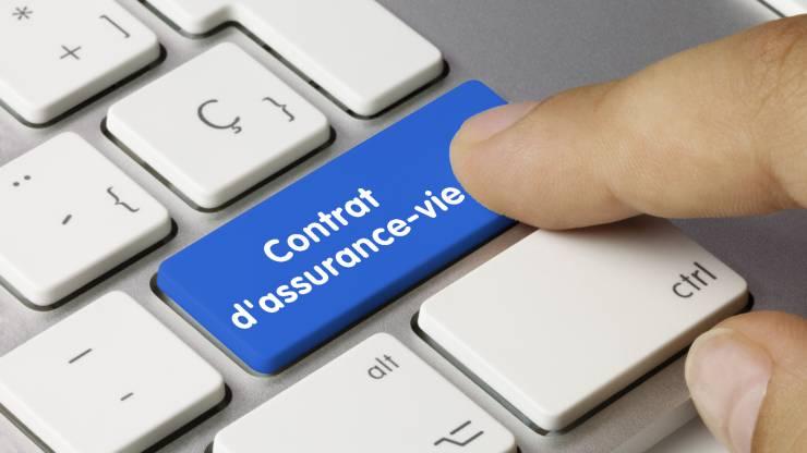 Assurance vie sur Internet