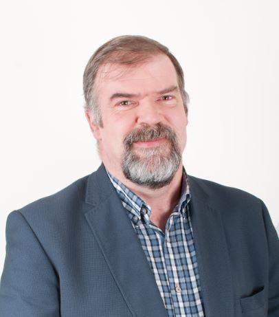 Bernard Horenbeek, président Nef