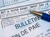 Prélèvement à la source bulletin salaire
