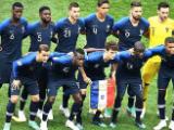 Equipe de France, Bleus, Griezmann, Mbappé