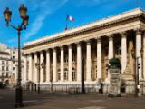 Bourse de Paris, CAC 40