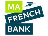 Logo Ma French Bank