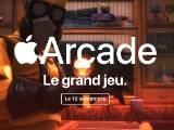 Apple Arcade : le Netflix du jeu pour iPhone débarque pour 5 ¬ par mois