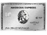 Nouvelle Carte American Express Platinum, septembre 2019