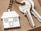 clés de maison