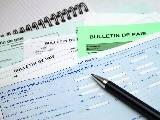 Déclaration revenus impôts