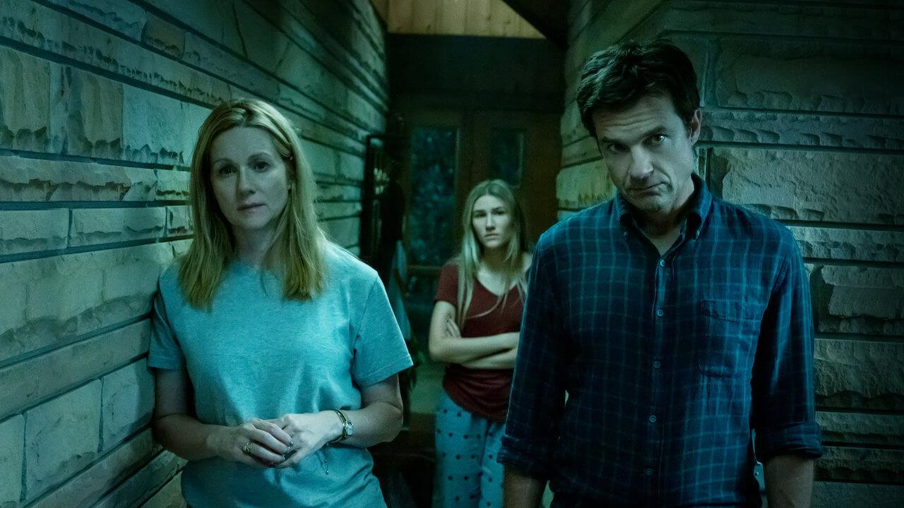 Image de promotion de Ozark, série Netflix