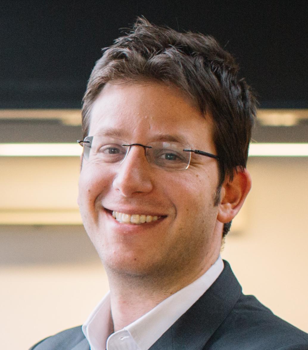 Francis Barel, DG Paypal France, en juillet 2020
