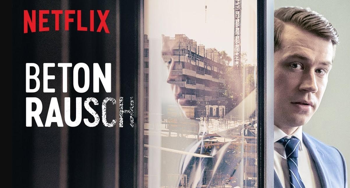 Image promo Betonrausch sur Netflix