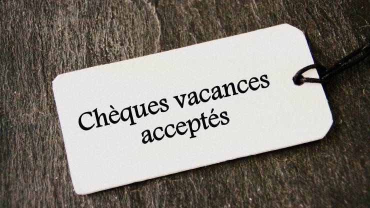 Chèques-vacances