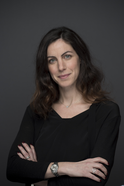 Aurore Gaspar, directrice générale adjointe de Boursorama
