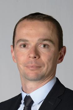 Olivier Dussopt, ministre chargé des Comptes publics