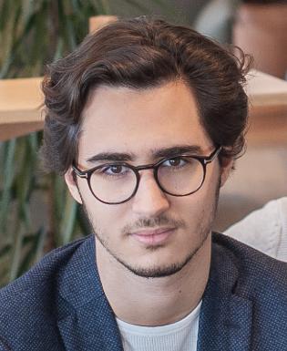 Ali Rami, CEO de Mansa
