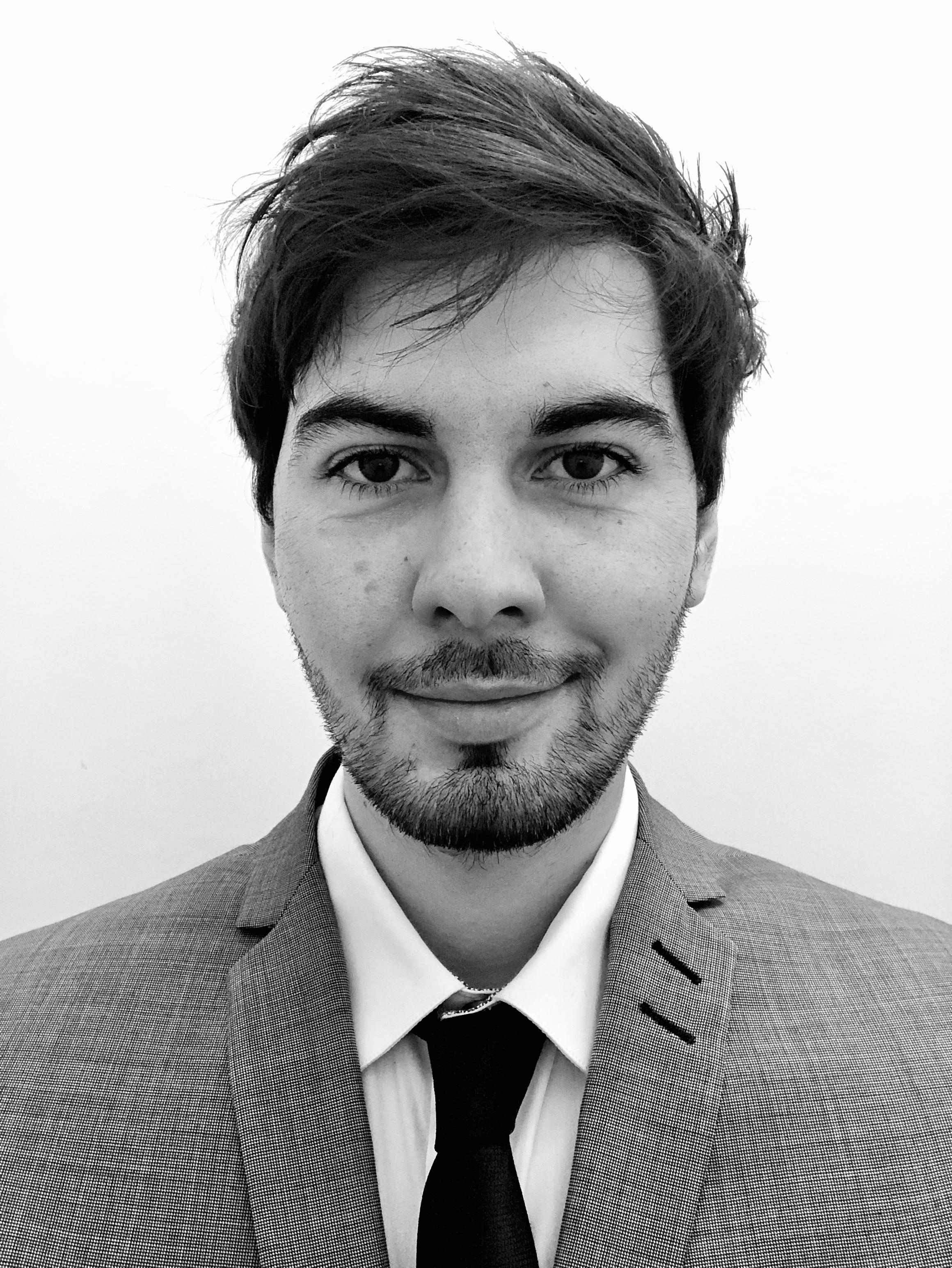 Jonathan Philippart, conseiller chez Meilleur Placement